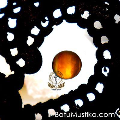 Batu Mustika pengasihan